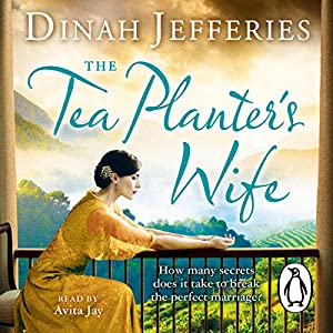 The Tea Planter's Wife Audiobook