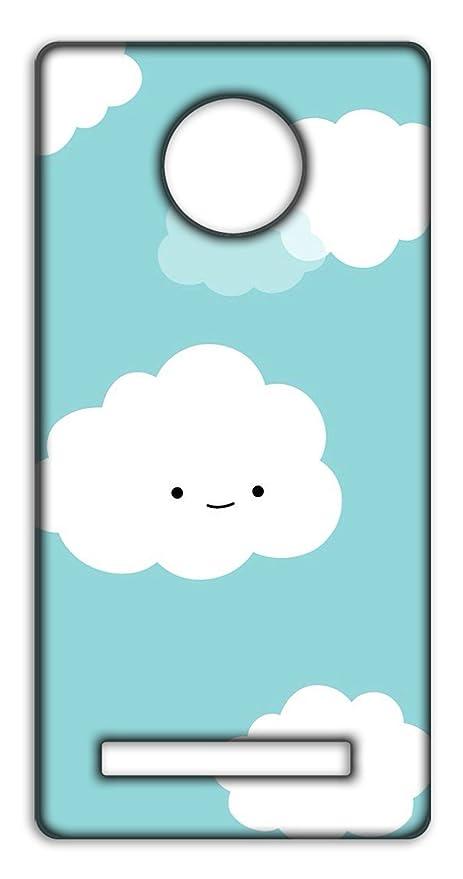 Happoz Smiley Cloud Micromax Yu Yunique Accessories Amazonin