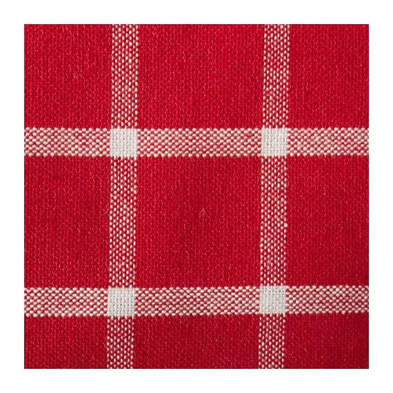 "DIIFarmhouse Plaid Square Tablecloth, 100% Cotton with 1/2"" Hem for Holiday, Family Gatherings, & Christmas Dinner (52x52"" - Seats 4) - SEATS 4 PEOPLE - See tablecloth size chart in images to decide on size needed for your table. EASY CARE - 100% cotton, machine washable, gentle cycle, tumble dry low. Low iron if needed. ADDS A FINISHING TOUCH -  Let your dinnerware stand out with our color fast wrinkle resistant tablecloths, sure to make a statement. - tablecloths, kitchen-dining-room-table-linens, kitchen-dining-room - 613HrH%2BVGdL. SS570  -"