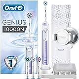 Oral-B Genius Pro 10000 Şarj Edilebilir Diş Fırçası, Orchid Purple
