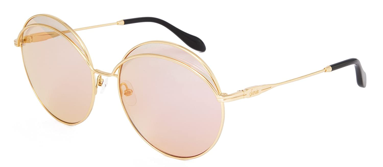 e2152f03d4 Amazon.com  Sonix Women s Oasis Sunglasses