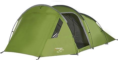 Vango Skye 400 4 Person Tent, Easy To