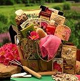 Garden Gift | Gardening Tools and Treats Gift Set