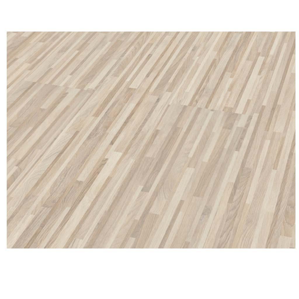 Westco H474442 8mm Zebrano Fine Laminate Flooring Plank White Co Uk Diy Tools