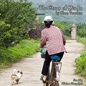 The Story of Qiu Ju Audiobook