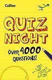Collins Quiz Night (Quiz Book)