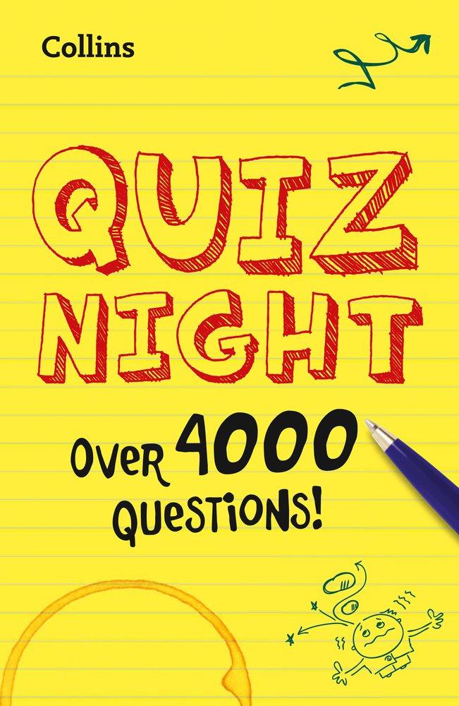 business quiz book free