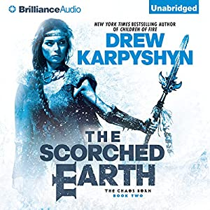The Scorched Earth Audiobook