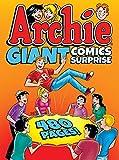 Archie Giant Comics Surprise (Archie Giant Comics Digests)