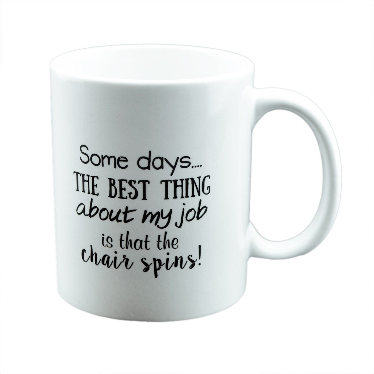 Is It Gin O/'Clock Flow Chart Mug