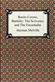 Image of Benito Cereno, Bartleby: The Scrivener, and The Encantadas