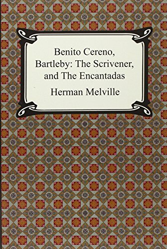benito cereno critical essays Browse and read critical essays on herman melvilles benito cereno critical essays on herman melvilles benito cereno it's coming again, the new collection that this.