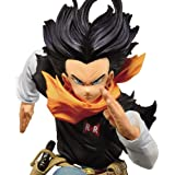 Banpresto Dragon Ball Z World Figure Colosseum2 Vol3(A: Normal Color Ver), Multicolor