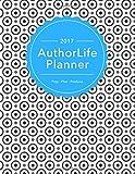AuthorLife Planner 2017