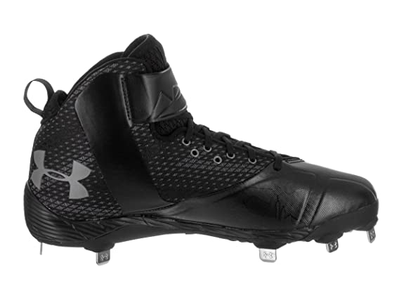 90296964a98e Amazon.com | Under Armour Men's Harper One Baseball Cleat | Baseball &  Softball