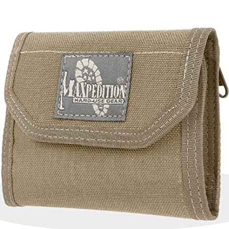 Maxpedition C.M.C. Wallet Maxpedition Gear 0253B