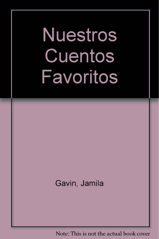 Download Nuestros Cuentos Favoritos (Spanish Edition) ebook