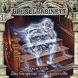 Gruselkabinett 50 - Das Gespenst von Canterville (Gruselkabinett, #50)