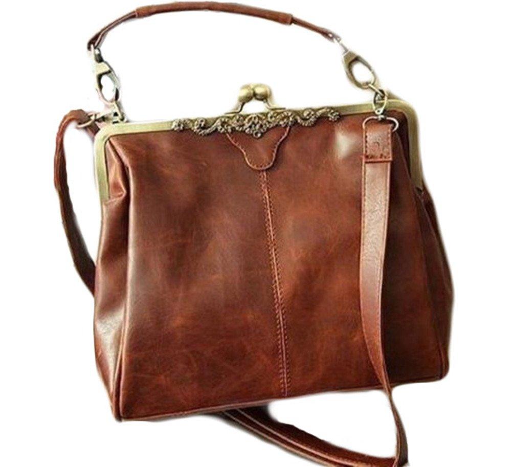 sac a main porte monnaie vintage hommes en cuir porte. Black Bedroom Furniture Sets. Home Design Ideas
