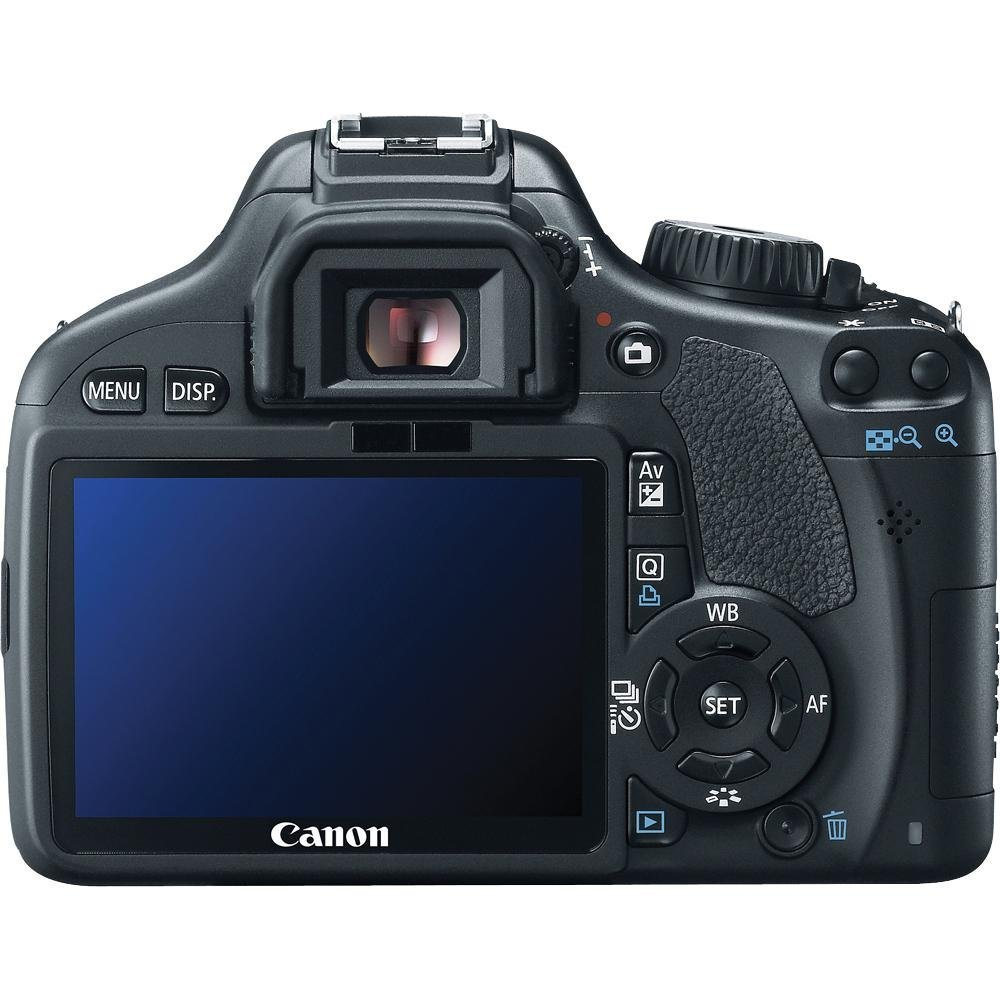 Amazon.com : Canon EOS Rebel T2i DSLR Camera (Body Only) (Discontinued by  Manufacturer) : Camera & Photo