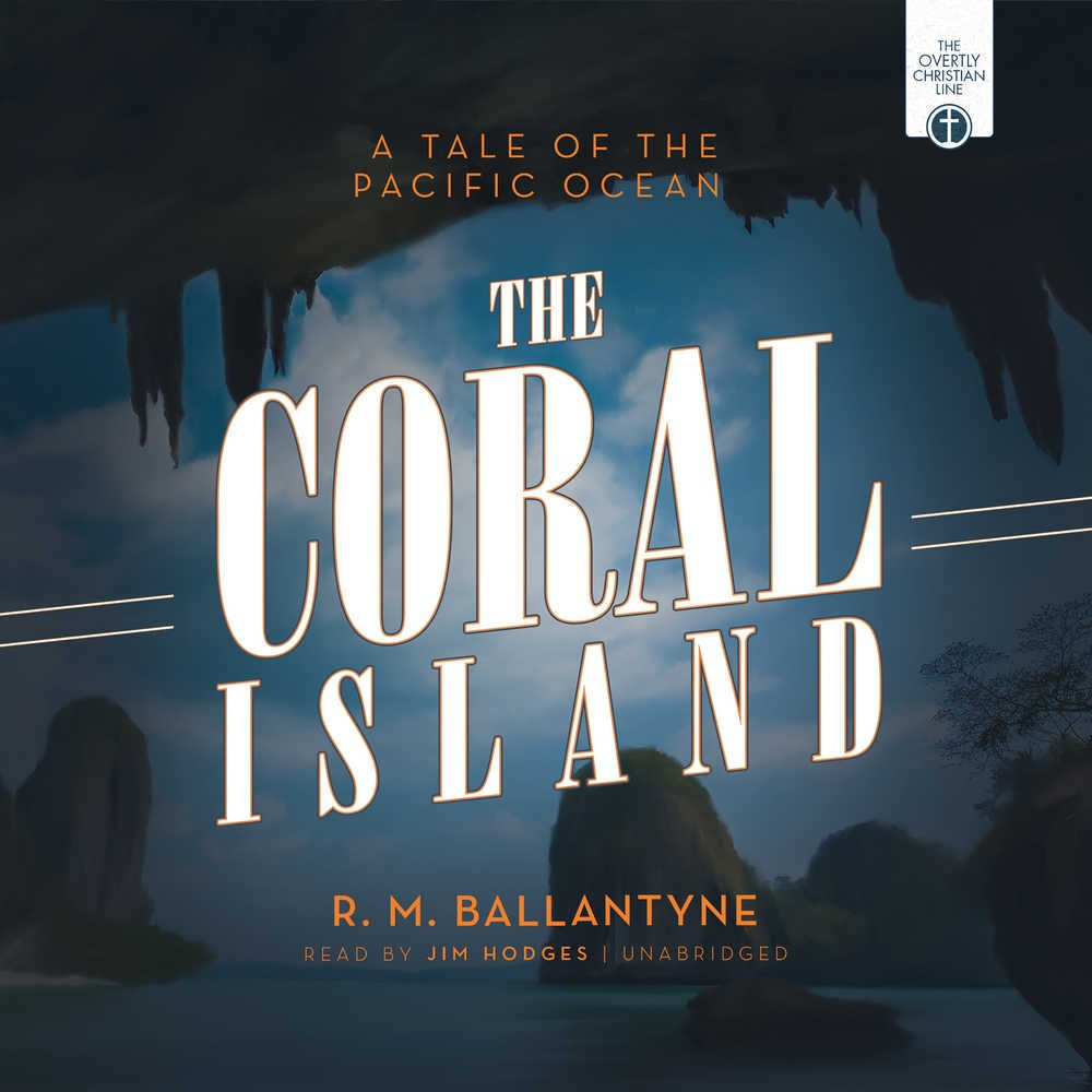 Download The Coral Island: A Tale of the Pacific Ocean: Library Edition ebook