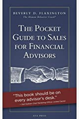 The Pocket Guide to Sales for Financial Advisors Paperback