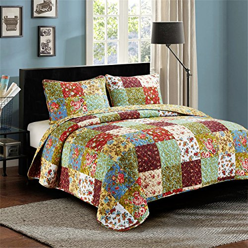 olivias heartland king quilts - 5