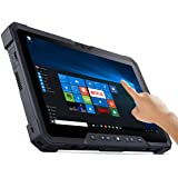 """Dell Latitude 7212 Rugged Extreme 11.6"""" FHD Touchscreen Tablet Laptop Intel Core i5-7300U Dual Core 16GB 256GB SSD Hard…"""