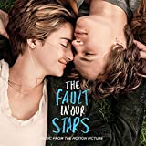 The Fault In Our Stars: Music [Vinilo]