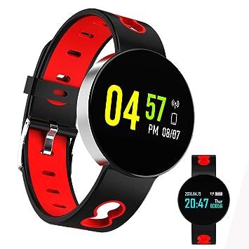 Adecuado Para Relojes Inteligentes Para Hombres Y Mujeres, Monitorización Del Ritmo Cardíaco Y La Presión