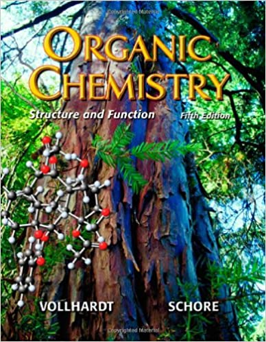 Organic chemistry structure and function k peter c vollhardt organic chemistry structure and function 5th edition fandeluxe Gallery