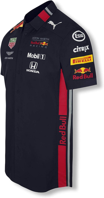Aston Martin Red Bull Racing 2019 F1™ Camisa Manga Corta del ...