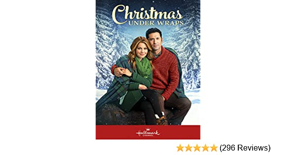 Christmas Under Wraps.Watch Christmas Under Wraps Prime Video