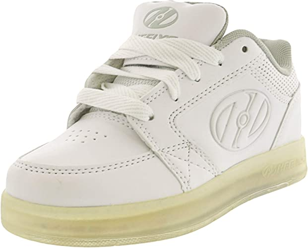 Heelys Kids' Premium Lo Wheeled Heel