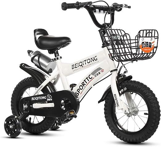 Oanzryybz Bici Bicicleta niños de los niños del niño de la ...