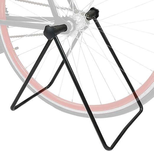 PrimeMatik - Soporte Bicicleta para Ruedas de 16