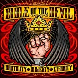 Brutality Majesty Eternity