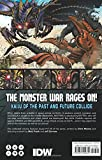 Godzilla: Rulers of Earth Volume 5 (Godzilla Rulers of Earth Tp)