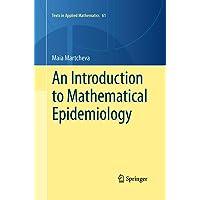 An Introduction to Mathematical Epidemiology: 61