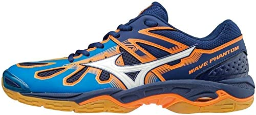 Mizuno Wave Phantom X1GA166001 : : Chaussures et Sacs