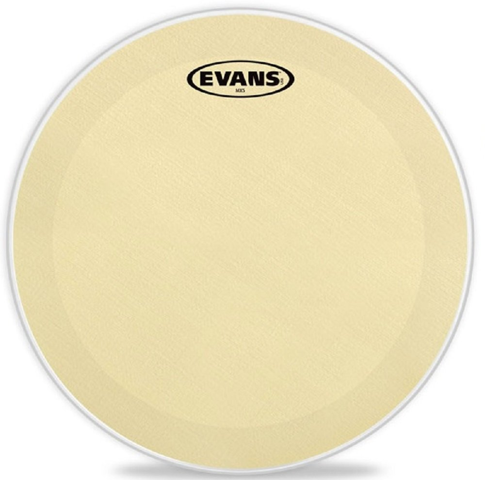 Evans MX5 Marching Snare Side Drum Head, 14 Inch