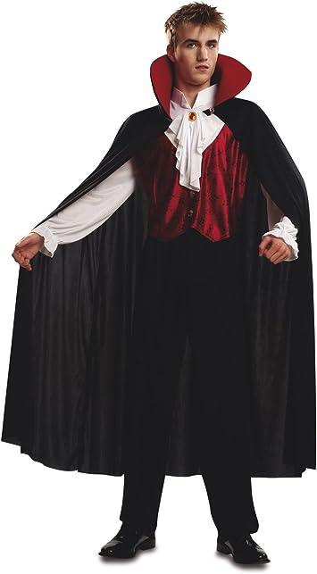 My Other Me Me-200242 Disfraz de vampiro gótico para hombre, M-L ...