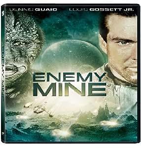 Enemy Mine Repackaged