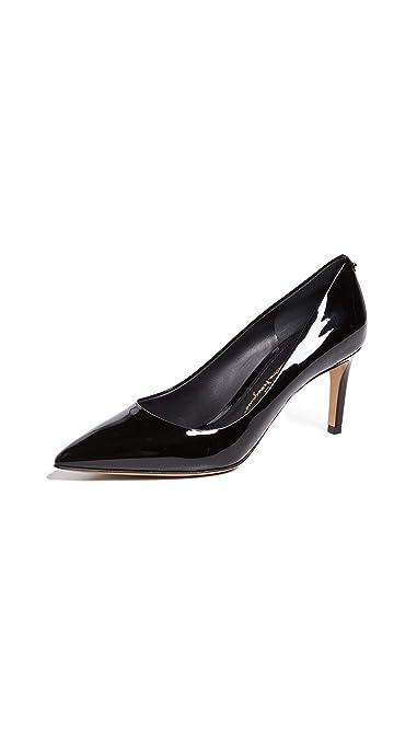 c0a2a4780cf Amazon.com  Salvatore Ferragamo Women s Alba 70 Pumps  Shoes