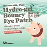 Hydro-gel Bouncy Eye Patch -Elizavecca Milky Piggy