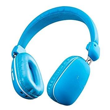 XHKCYOEJ Auriculares De Computadora/Teléfono Móvil/Auriculares /Cabeza/Bluetooth/Inalámbrico/