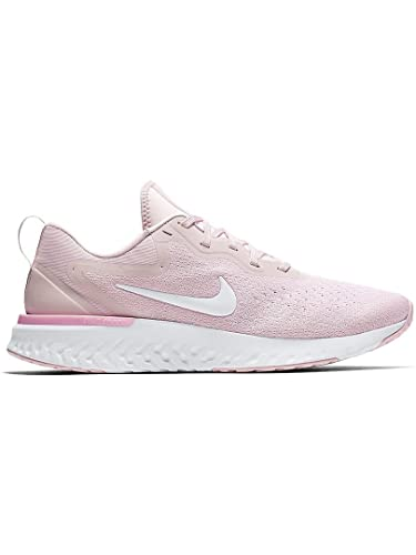 0c84b5ce702c Nike Women s Odyssey React Running Shoe Arctic Pink White-Barely Rose 6.0