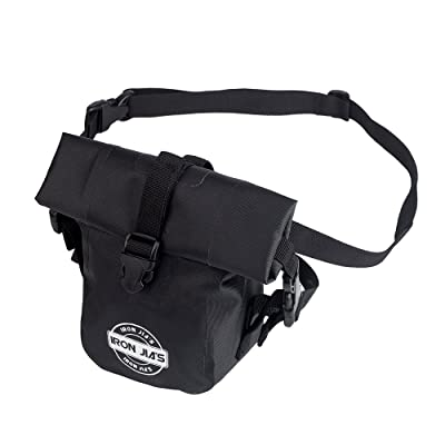 free shipping Waist Leg Bag Waterproof Foldable Traveling packs Outdoor sports & motorcycle riding