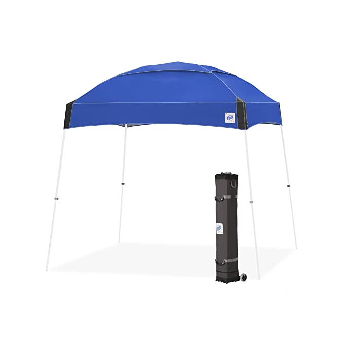 E-Z UP Dome Instant Shelter Canopy Tent
