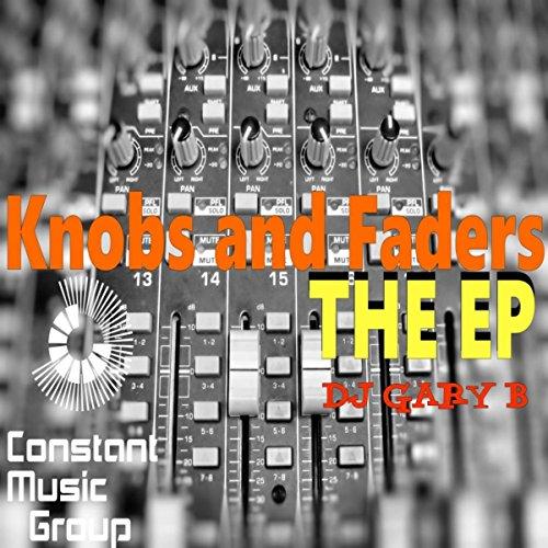 knob fader - 4
